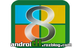 شبیه ساز ویندوز 8 با Windows 8 for Android